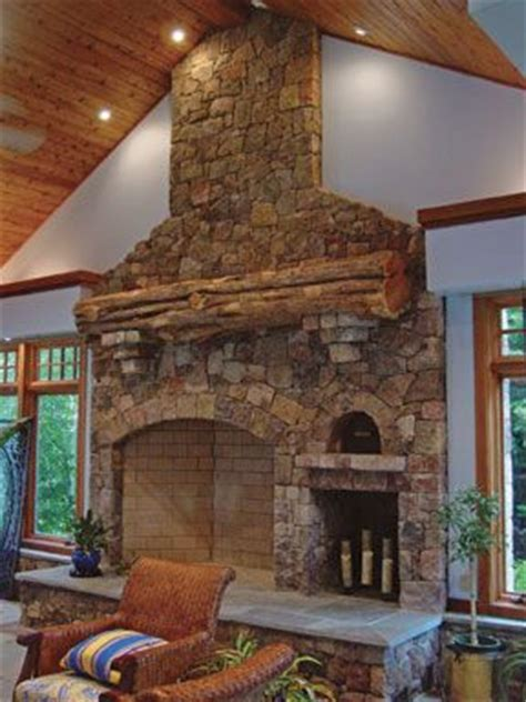 1000 ideas about pizza oven fireplace on