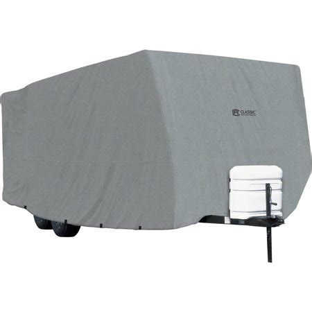 Cover Walmart by Classic Accessories Overdrive Polypro 1 Travel Trailer Rv