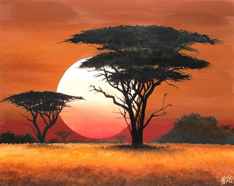 acrylic painting scenery 26 best images about landscape on