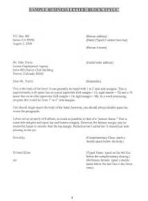 business letters format professional way of passing out