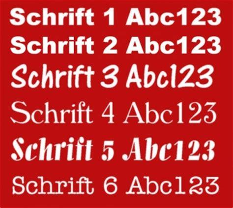 Aufkleber Einzeln Bestellen by Aufklebermachershop Zahlen Aufkleber G 252 Nstig