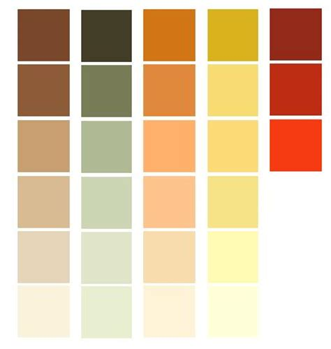 color tone 1000 images about interior paint schemes on pinterest