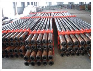 Corrosion In Systems For Storage And Transportation petroleum casing steel pipe with external anti corrosion tec cangzhou steel pipe