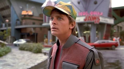 amazoncom back to the future michael j fox back to the future ii day princess di isn t queen