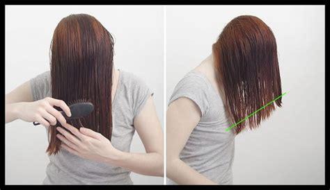 como cortarse el cabello en capas largas c 243 mo cortarse el cabello en capas largas cositas femeninas