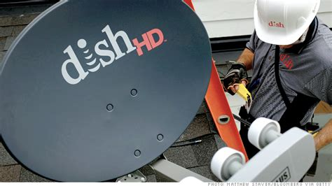 Dish Installer by Dish And Directv Hike Prices For 2014 Money