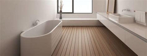 Badkamervloer Tegelen Hout