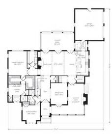 Southern Living Floor Plans elberton way mitchell ginn print southern living