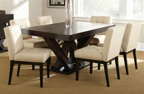 modern contemporary dining room sets dining room stunning modern dining room sets for sale