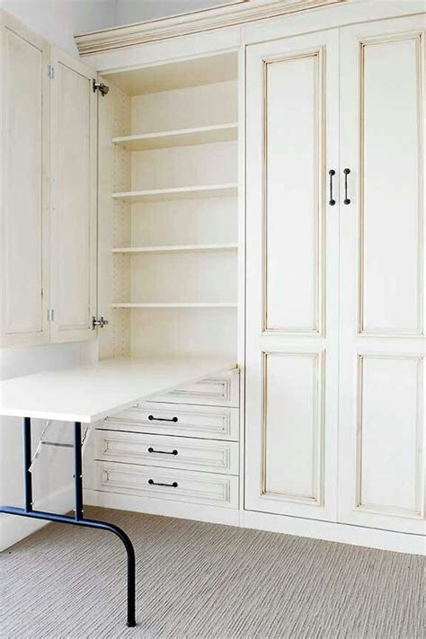 Murphy Table by Murphy Table Home Closet