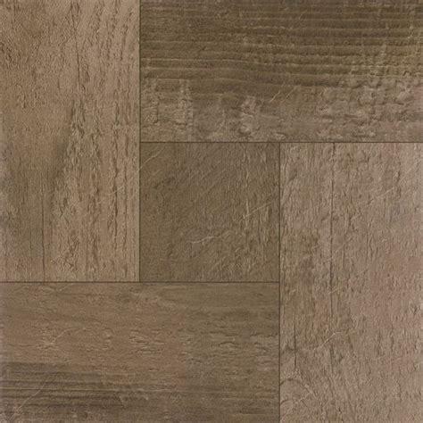 nexus rustic barn wood    adhesive vinyl floor tiles case