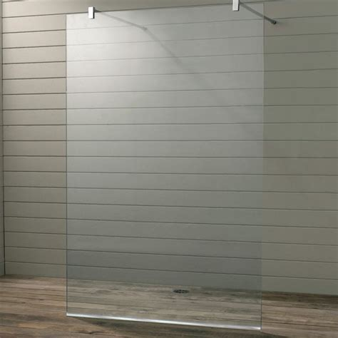 10mm Glass Shower Panel by Pin By Catherine Curless On Beautiful Bathroom Ideas