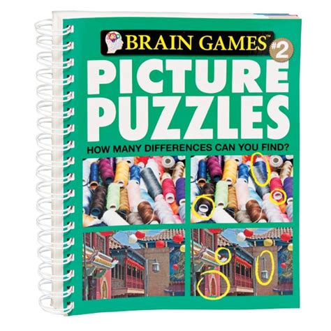 brain sherlock puzzles books picture puzzles 2 brain picture puzzles books