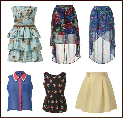For Primark by Larrie Penneys Primark Summer Collection