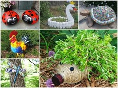 L From Waste Material by Como Fazer Um Jardim Material Recicl 225 Vel Decorando