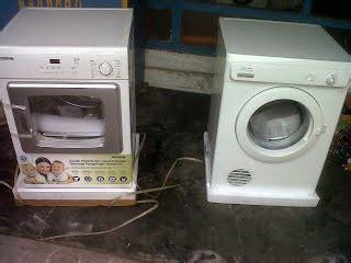 Mesin Pengering Electrolux Edv600 cuci kiloan jakarta timur jual mesin pengering laundry