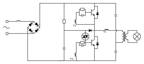 trasformatore elettronico per lade alogene trasformatore elettronico il forum di electroyou