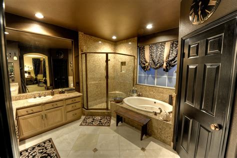 master bathrooms ideas nothing but blue skies master bath before and after mini reno