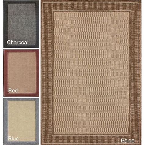 9x12 indoor outdoor rug nuloom outdoor indoor rug 9 x 12