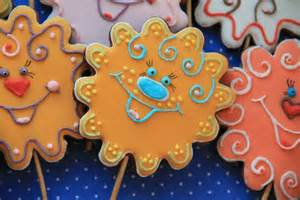 cookie decorating ideas home decorating ideas