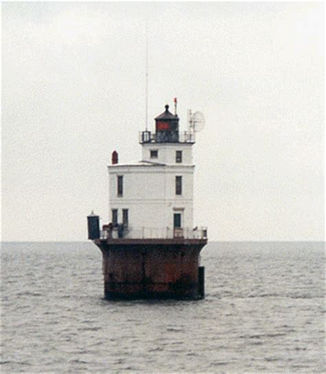 Smith Point Light