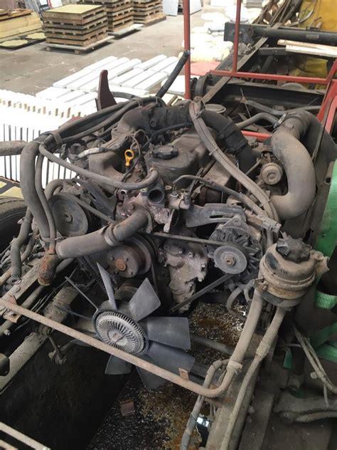 nissan turbo engines nissan cabstar engine 2 7 turbo diesel in ammanford