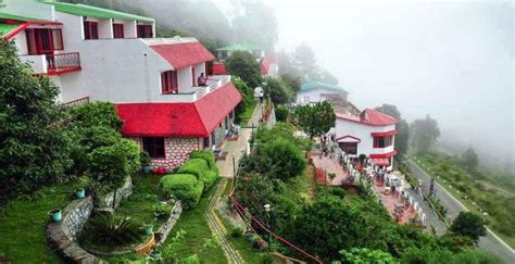 places to see in lansdowne uttarakhand places to see in