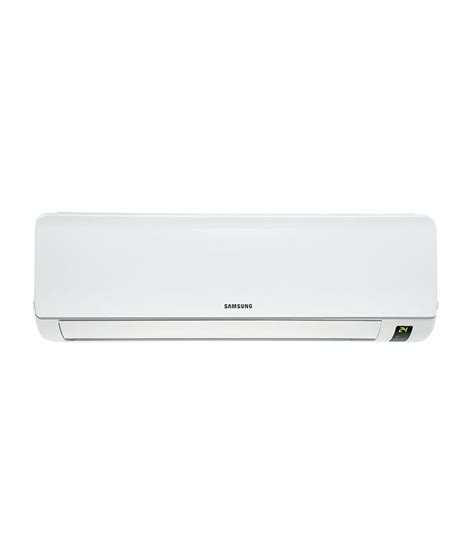 Ac Samsung Standard Inverter samsung 1 inverter ac ar12jv5hatqnna air conditioner tender grey price in india buy