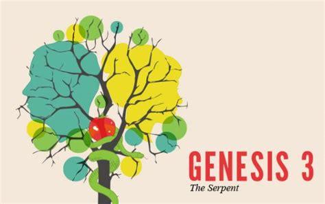 serpent in genesis 3 37 genesis 3 introduction