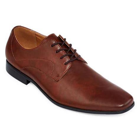 jf j ferrar 174 jax mens dress derby shoes jcpenney
