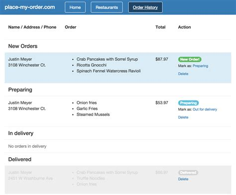 ui pattern order canjs application design