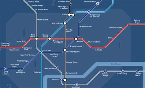 tube map 2015 northern line tfl has unveiled london s new night tube map and it is