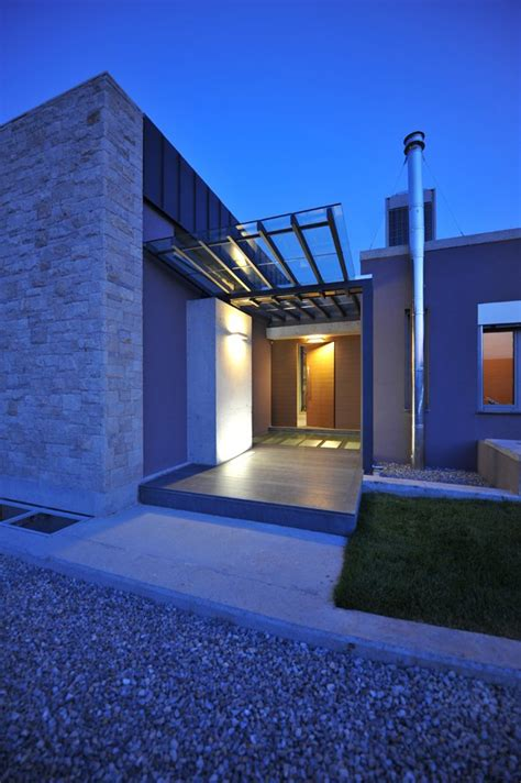 Modern Home Entry Exterior Modern Entry 2 Interior Design Ideas