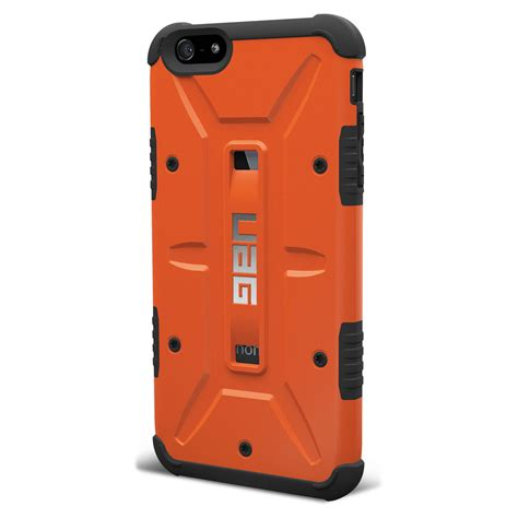 Uag Iphone 6 6g 6s Armor Gear Cover Bumper Hardcase Black armor gear composite for iphone 6 uag iph6pls