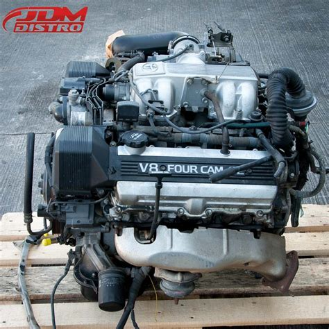 toyota v8 engines toyota 1uz fe non vvti v8 engine jdmdistro buy jdm