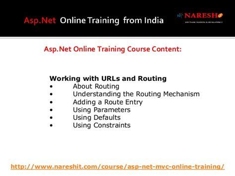 online tutorial asp net asp net online training in hyderabad