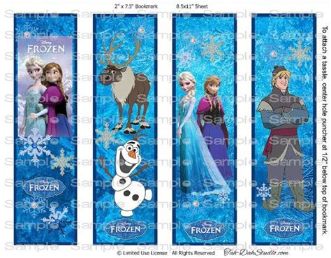 Frozen Princess Pictures Printable 7 Best Images Of Disney Printable Bookmarks Disney by Frozen Princess Pictures Printable