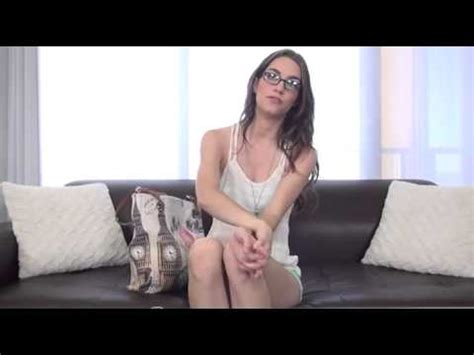 casting couch new girls young girl tali dova at casting couch youtube