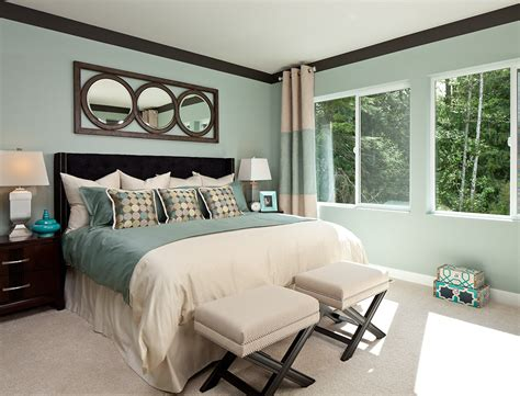 model home bedrooms forest ridge at issaquah highlands polygon northwest homes