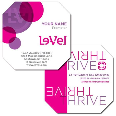 Sle Business Cards
