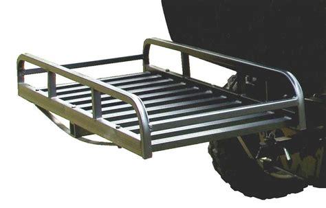 Hauler Rack by Hitch N Ride Atv Hitch Hauler Cargo Rack