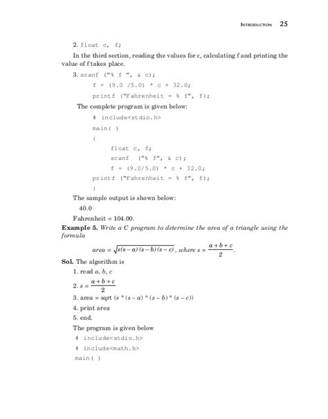 Fortran Program For Secant Method Numerical - potentequity