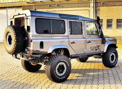 land rover defender lifted 242 best alt off road images on pinterest subaru impreza