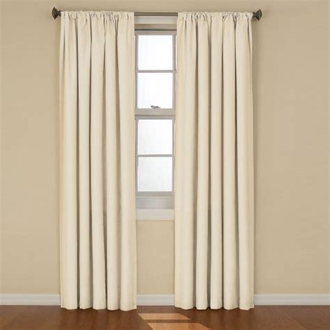 eclipse kendall curtains picture of eclipse kendall blackout thermal curtain panel