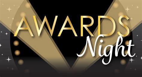 awards night 123 invitations