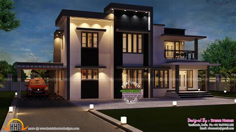 home design by september 2015 kerala home design and floor plans