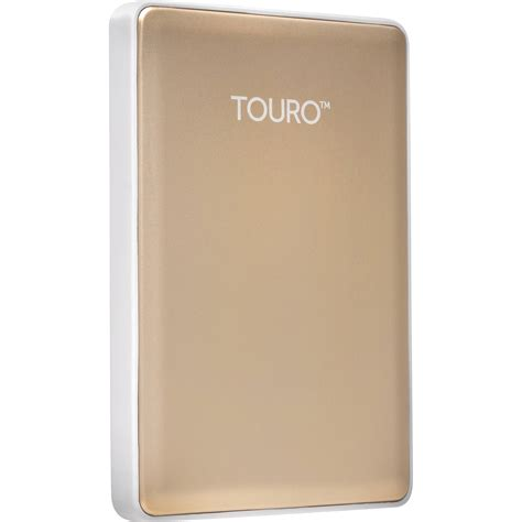 Harddisk Touro 500gb hgst 500gb touro s ultra portable external drive 0s03757