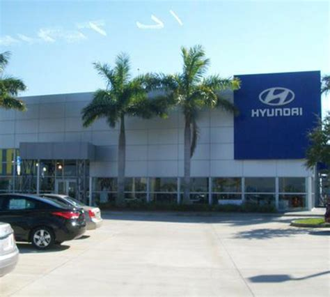 Rick Hyundai Florida by Rick Hyundai In Davie Fl 33331 Chamberofcommerce