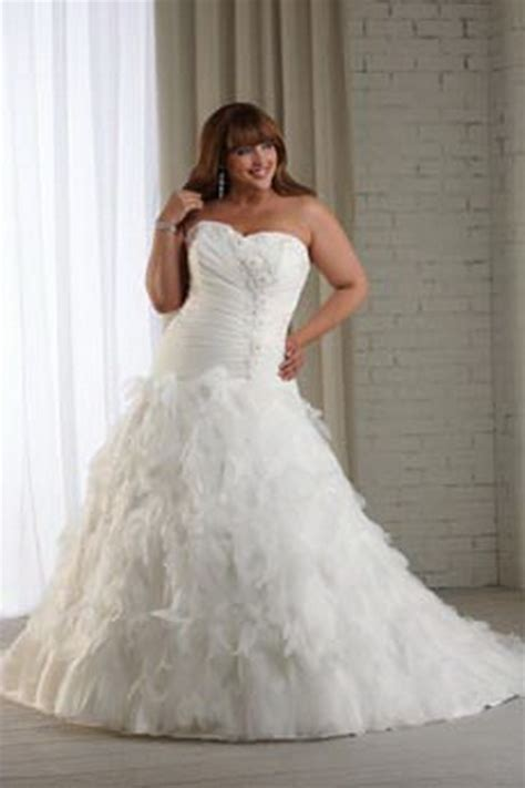 cheap wedding dresses plus size for under 100 list