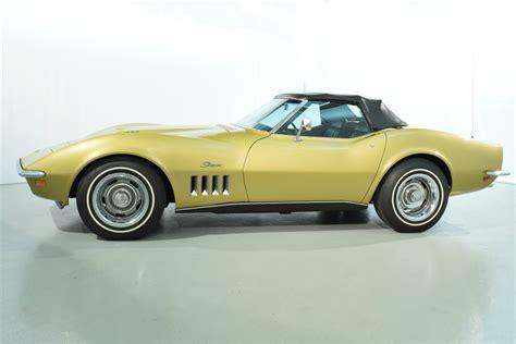 chevrolet corvette 427 convertible 1969 chevrolet corvette 427 435 convertible 198373